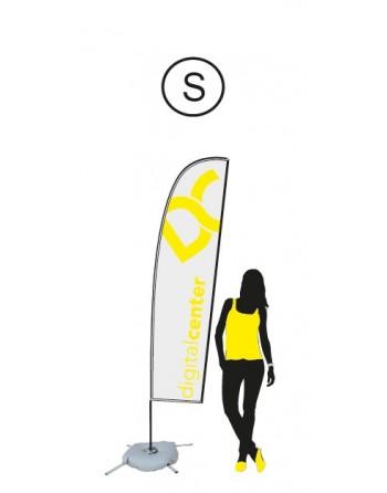 Bandera Surf S