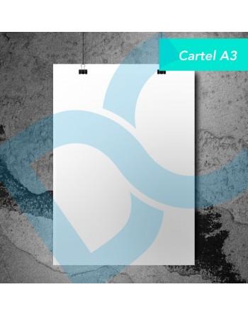 CARTELES A3