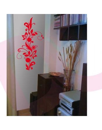 Vinilo decorativo Formas y...