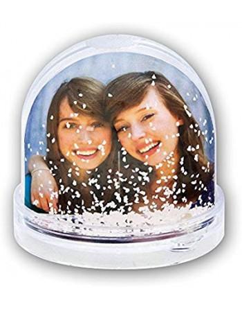 Bola de nieve personalizada...