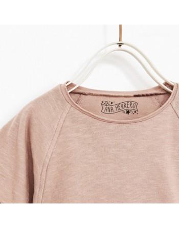 Sello textil - MarcaRopa