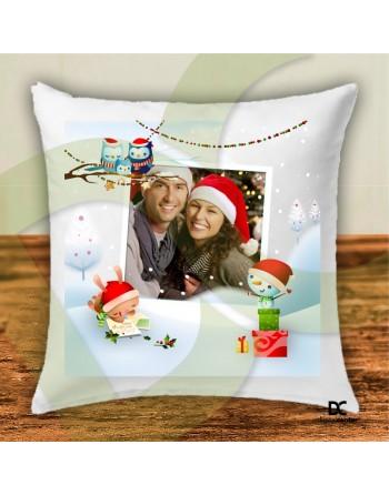 Cojín Navidad 04