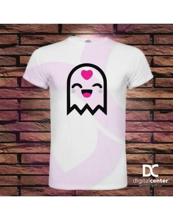 Camiseta hombre Pac