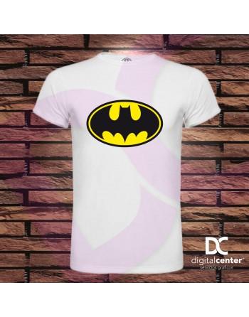 Camiseta hombre Batman