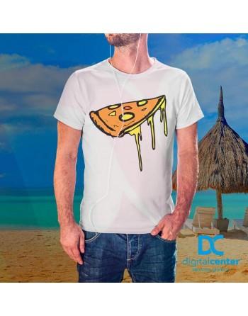 Camiseta Impresión Directa...