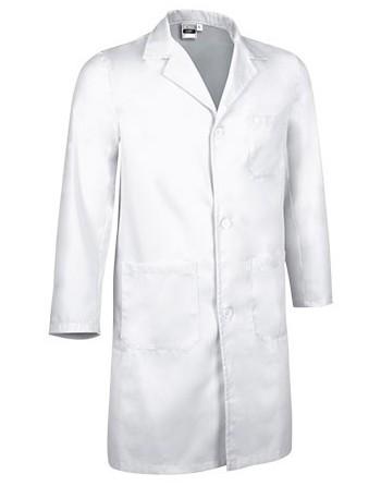 Bata Laboral DC Wear
