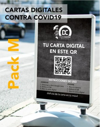 Carta Digital - M