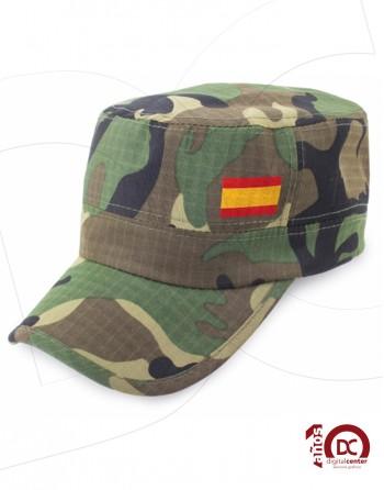 Gorra MarinGorra Marine Españae España