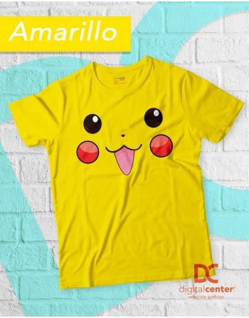 Camiseta POKÉMON Pikachu