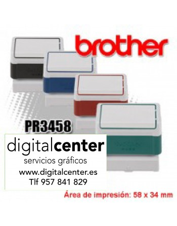 Sello Brother 34x58