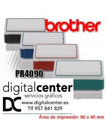 Sello Brother 40x90