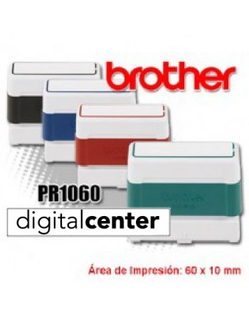 Sello Brother 10x60