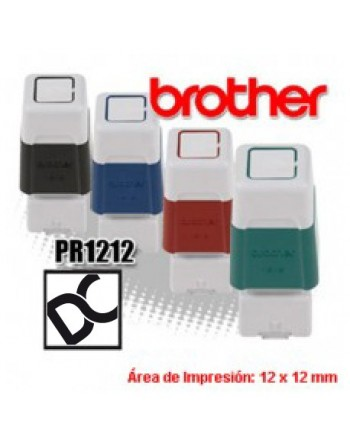 Sello Brother 12x12